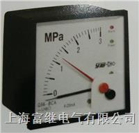 Q96-BCA带报警输出非电量指示表 Q96-BCA