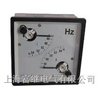 Q96-HZCO带隔离电量变送输出频率表 Q96-HZCO
