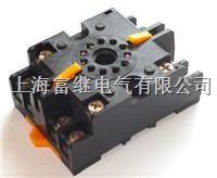 K2CF11继电器座 K2CF11