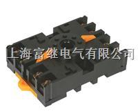 K2CF08K继电器座 K2CF08K