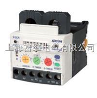IOCR-P01过流繼電器 IOCR-P01