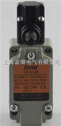 TZ-5125限位開關 TZ5125