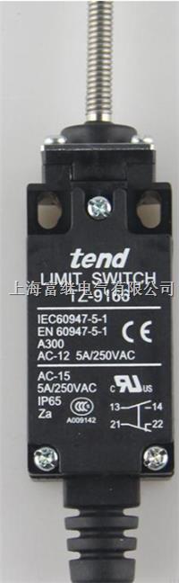 TZ-9166限位开关 TZ9166