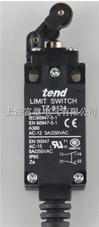 TZ-9124限位開關 TZ9124