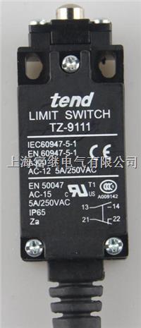 TZ-9111限位開關 TZ9111