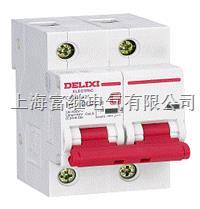 CDB6i-125小型断路器 CDB6i-125