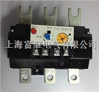 TR-N6/3热过载继电器 TR-N6/3