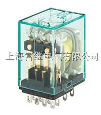 ZY4N-J小型继电器 ZY4-J