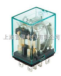 DY2N-J小型继电器 DY2-J