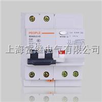 RDX65LE-63剩余电流动作断路器 RDX65LE-63
