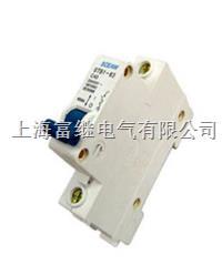 STB1-63小型断路器 STB1-63/1P