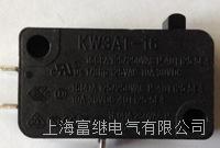 KW3AT-16微动开关 KW3AT-16
