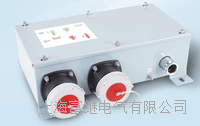 S-L0331D-3h冷藏集装箱电源插座箱 S-L0334D-3h