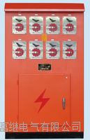 RCP4*32AP冷藏集装插座屏 RCP6x32AP