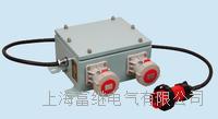 CZX380-5M冷藏集装箱定时继电插座箱 CZX380-10M