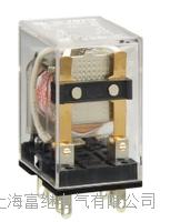 HHC68B-2Z小型继电器 HHC68B-2Z(HH52P,MY2)