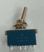 KN5A-401钮子开关 KN5A-401