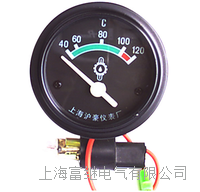WD22407C2油温指示器 WD22407C2
