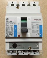 FD160 FDN36MC080GD塑壳断路器  FD160