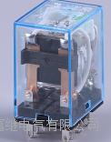 QMY2-N小型继电器 QMY2N