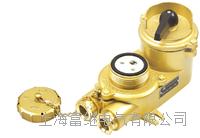 TJCZKLS2-2/D1铜质水密联锁开关插座 TJCZKLS2-2/D2铜质水密联锁开关插座