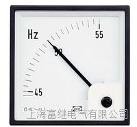 FQ96-HZ频率表 FTQ72-HZ