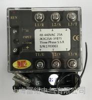 JK3C25A-3FB75固态继电器 JK3C25A-3FB75
