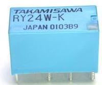 RY24W-K小型继电器 RY24W-K