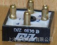 DJZ0830B刹车整流模块 DJZ1530B
