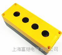 CA-BX4-22按钮盒 CA-BX4