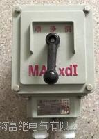 BQXN-60A防爆可逆倒顺开关 BQXN-60A
