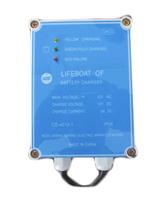 救生艇蓄电池充电器 CD-4212-1