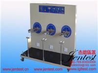 電熱毯、電熱墊、電熱褥墊電源線卷尾試驗機 JN-YBJ-540