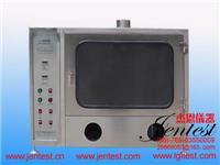 汽车电线燃烧试验机,东莞万博专业生产汽车电线检测仪器 JN-DXZR-1128