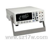 3560低电阻测试仪 3560 日置