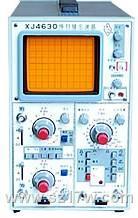 XJ4630型慢扫描二踪示波器 XJ4630型慢扫描二踪示波器 苏州价格,苏州代理,大量批发供应,0512-62111681