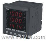 ZW3431B三相0.5级三相电压表 ZW3431B