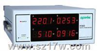 智能电量测量仪(紧凑型)PF9800/PF9901 PF9800/PF9901  参数 价格  说明书