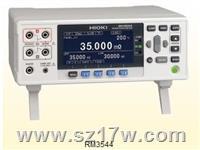 微电阻计RM3544 RM3544  参数   价格   说明书