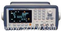 AT611 电容测试仪 AT611 参数   价格   说明书