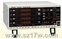 日置功率计PW3336&PW3337 PW3336、PW3337  参数  价格   说明书