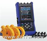 电力质量分析仪 3197 日置3197   参数   价格   说明书