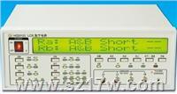 HG2612E通用电容测试仪 HG2612E  参数   价格   说明书