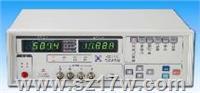 HG2617型电容测试仪 HG2617    参数   价格   说明书