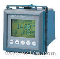 工业酸度/溶解氧/温度控制器 6309PDTF 说明/参数