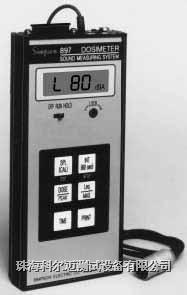 simpson 897 Sound Dosimeter simpson 897 Sound Dosimeter