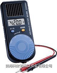 太阳能万用表 3245