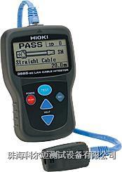 电缆测试计 3665-20