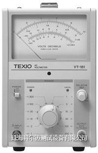 电子电压表 VT-181/181E