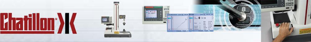 硬度测试仪器